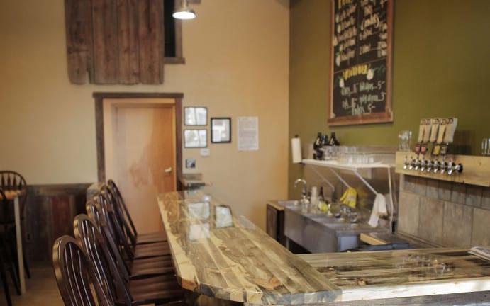 Pateros Creek Brewery
